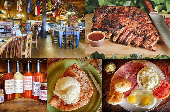 Monteagle, TN: Jim Oliver's Smoke House Restaurant offers a wide varity of menu and buffet selections, that wil