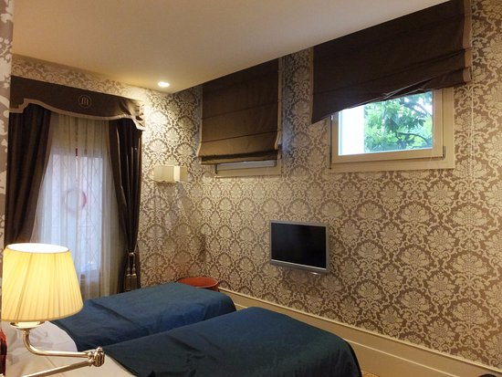 Foto Hotel Moresco