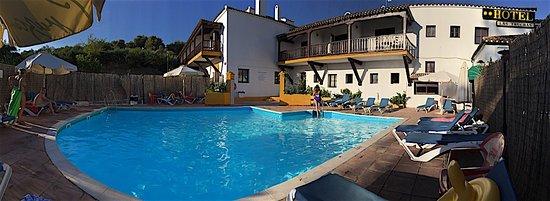 Zdjęcie Hotel Las Truchas