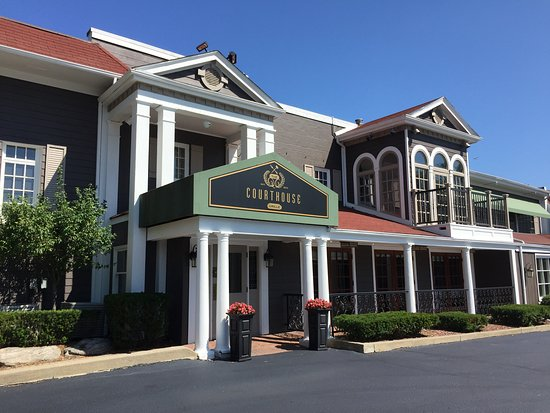 Best Hotels In Plymouth Michigan