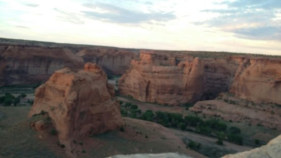 Canyon de Chelly National Monument: 20160807_201110_large.jpg