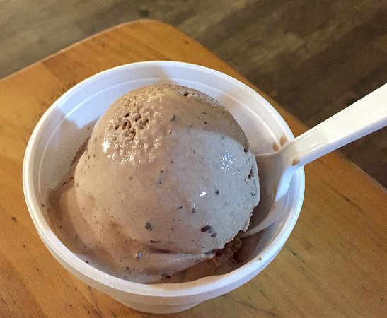 Sylas & Maddy's Home Made: Triple Fudge ice cream