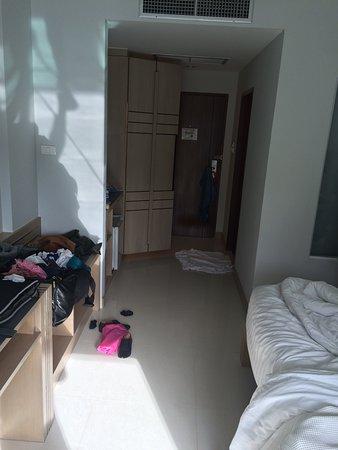 Andakira Hotel Patong: photo3.jpg