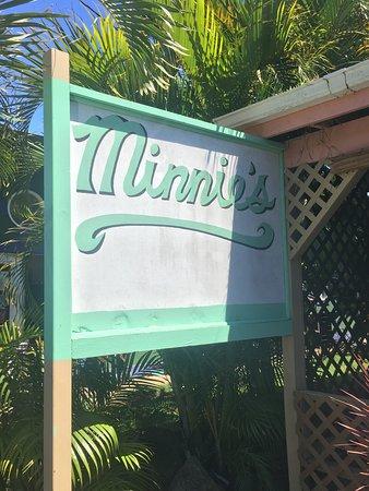 Kapaau, Χαβάη: Minnie's