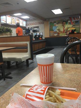 Foley, Αλαμπάμα: What a Burger!