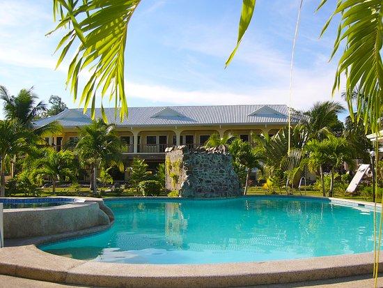 Sunside Resort Polska Oaza Bohol