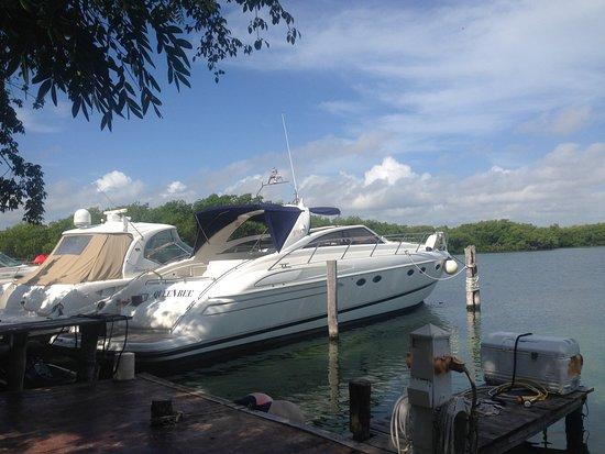 Sotavento Hotel & Yacht Club Resmi