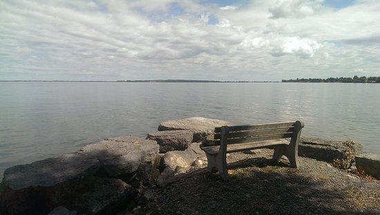 Foto de Cape Vincent