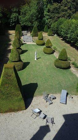 Foto de Chateau de Rouillon