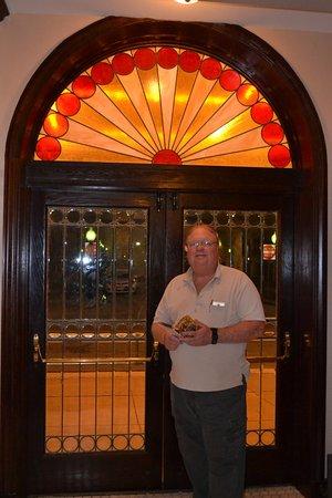 De Land, FL: Doorway