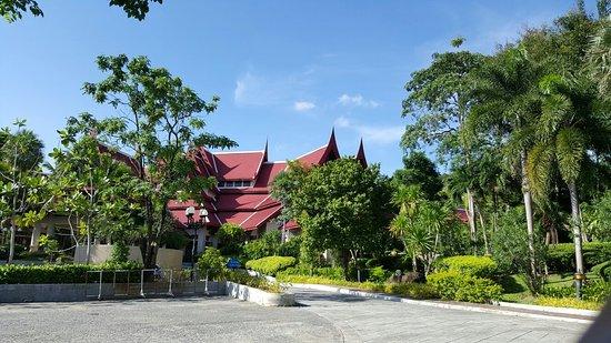 Krabi Thai Village Resort: 20160625_160823_large.jpg