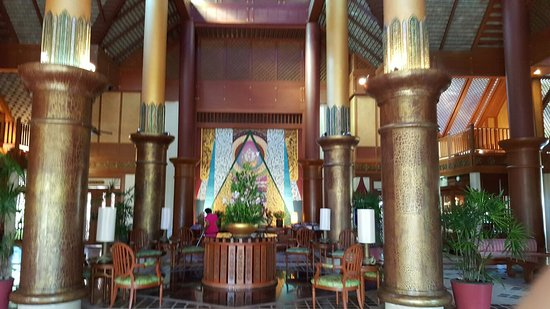 Krabi Thai Village Resort: 20160625_160917_large.jpg