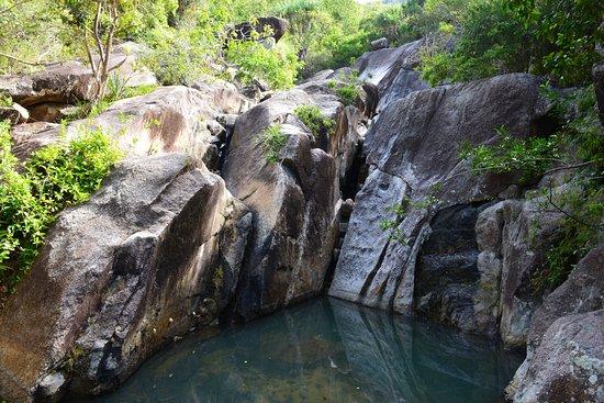 L'Alyana Villas Ninh Van Bay: walking trails