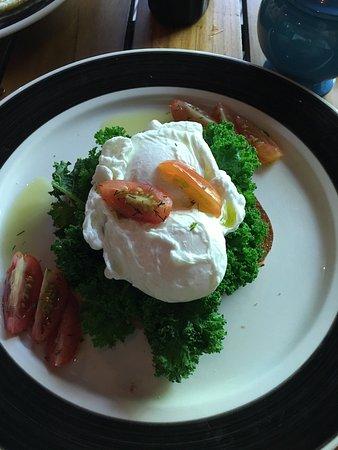 Harmony Restaurant: The most amazing breakfast in Nosara