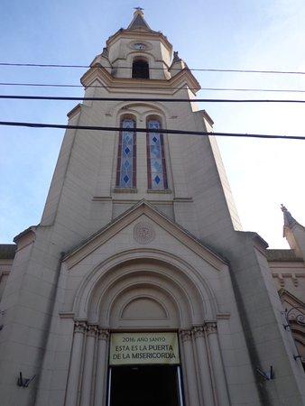 Iglesia Matriz San Ignacio de Loyola