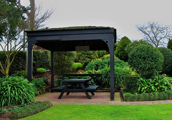 De Bortoli Winery & Restaurant: Gardens