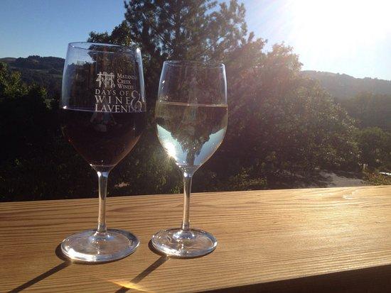 Matanzas Creek Winery: photo0.jpg