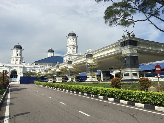 Sultan Abu Bakar Mosque: photo0.jpg