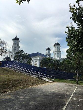 Sultan Abu Bakar Mosque: photo1.jpg