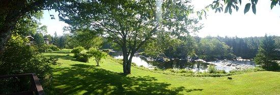 Guysborough, Canadá: Panorama