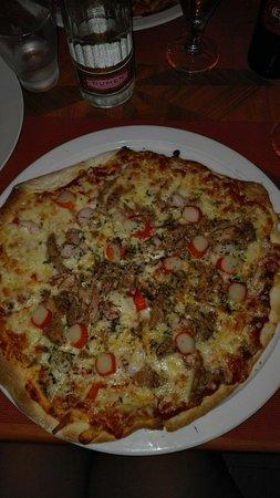 Restaurante Pizzeria Sasha Photo