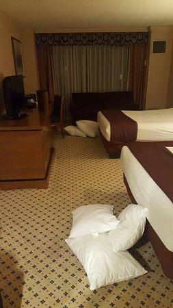 Harrah's Resort Atlantic City: 20160816_223647_large.jpg
