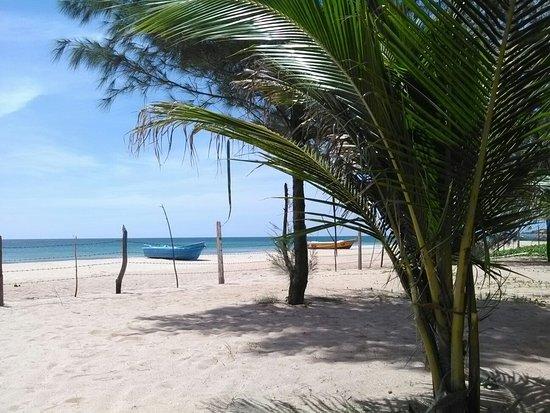 Hotel White Sand Beach