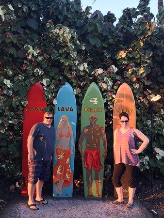 Lava Lava Beach Club Cottages: photo0.jpg