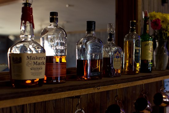 Apple Valley, CA: Fine Spirits