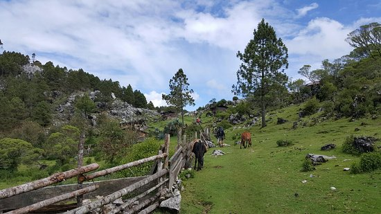 Sin Rumbo Guatemala