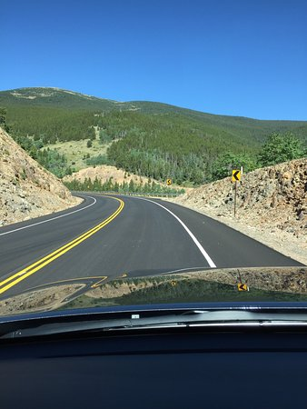 Peak to Peak Scenic Byway: photo1.jpg