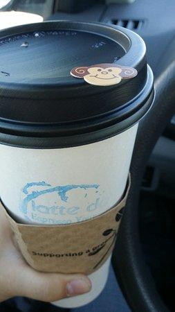 Cut Bank, Μοντάνα: Latte' Da