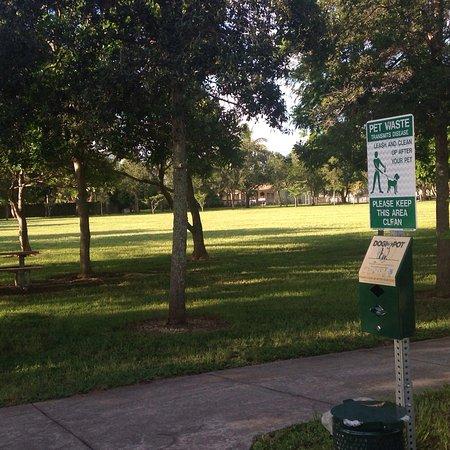 Rockdale park