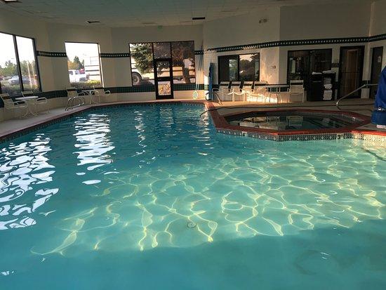BEST WESTERN PLUS Twin Falls Hotel: photo0.jpg