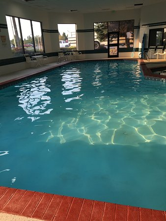 BEST WESTERN PLUS Twin Falls Hotel: photo1.jpg