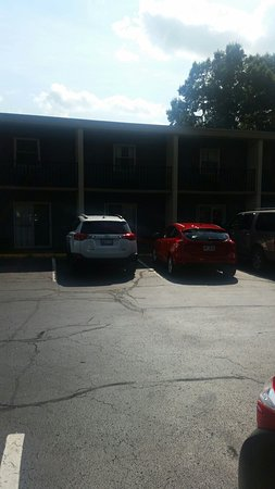 Comfort Inn Conference Center: 20160805_163652_large.jpg