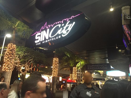 ‪SinCity The Nightclub‬
