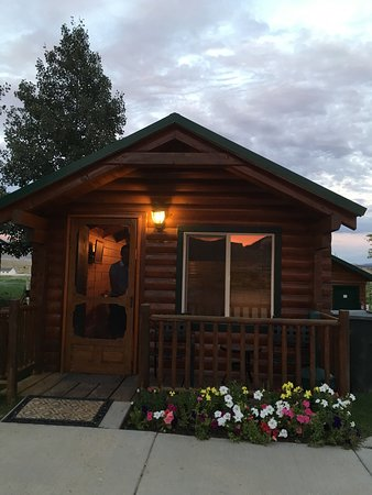 Bryce Canyon Country Cabins: photo0.jpg