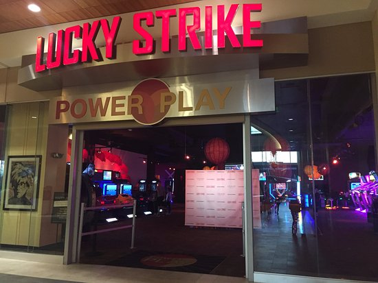 ‪Lucky Strike Bellevue‬