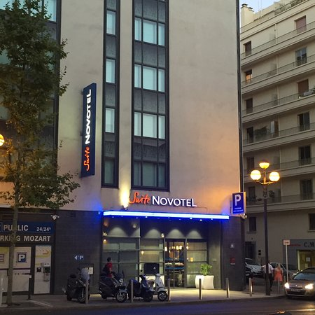 Novotel Suites Cannes Centre: photo3.jpg