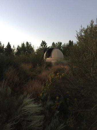 Oregon Observatory at Sunriver : photo0.jpg