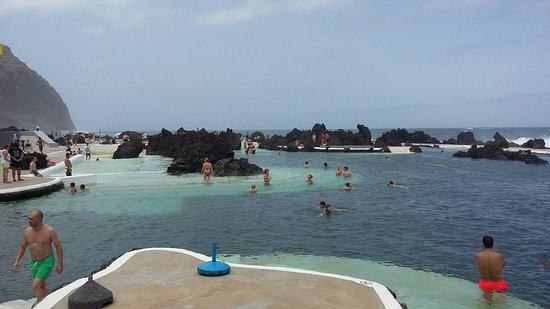 Porto Moniz Natural Swimming Pools: 20160810_142413_large.jpg