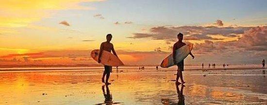 Κερομποκάν, Ινδονησία: Party Van Bali Day - Private Tours
