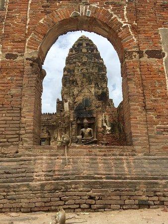 Lop Buri, Thailand: Lopburi Palace