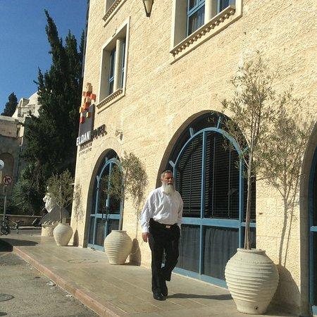Eldan Hotel: photo0.jpg
