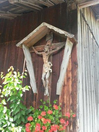 St. Jodok am Brenner, Österreich: Jörglerhof im Valsertal (Tirol)