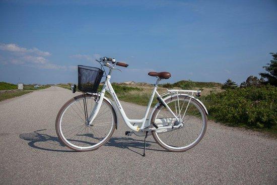 Hvide Sande Bike