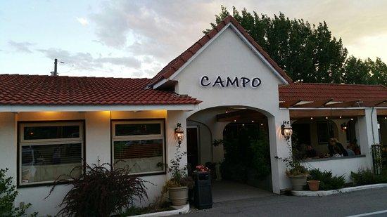 Campo Marina Restaurant Ltd ภาพถ่าย