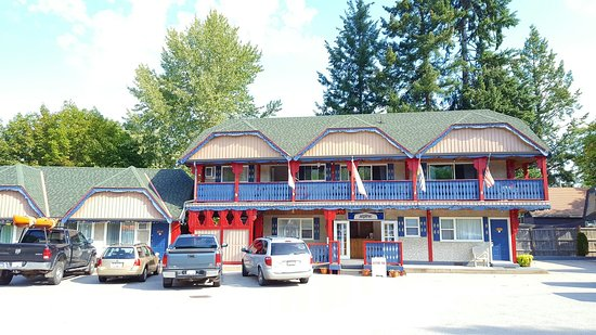 Alpine Inn and Suites: 20160816_093322_large.jpg