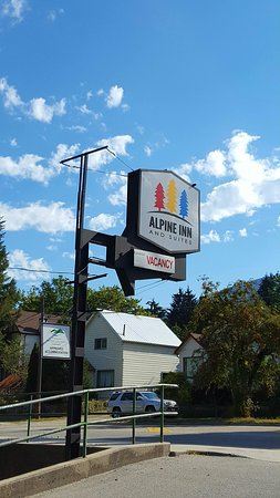 Alpine Inn and Suites: 20160816_093355_large.jpg